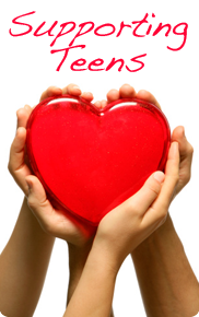 Supporting Teens