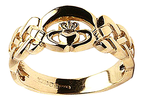 bonnies celtic stacking ring grand prize